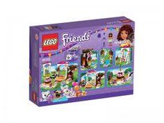 Klocki LEGO FRIENDS - Przyjęcie Urodzinowe 41110