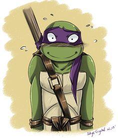 teenage mutant ninja turtles on Pinterest | Tmnt, Casey Jones and ...