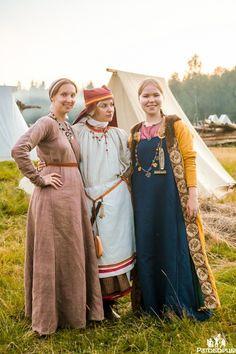Viking, (Polish, Slavic, Russian?)