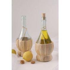 Sticla 750 ml Fiasco | Cadouri marturii nunta Bottle, Home Decor, Decoration Home, Room Decor, Flask, Interior Decorating