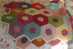 Serendipity Patch: New Crochet