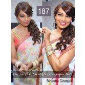 bipasha-basu-in-white-saree#saree #sari #bollywoodreplica #bollywoodsari #bollywoodsaree by www.khazanakart.com
