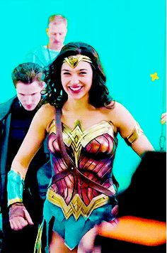 Your #1 Wonder Woman source!