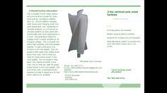3 kilowatt vertical axis wind turbine from affordable wind turbines Wind Turbine Cost, Home Wind Turbine, Vertical Wind Turbine, What Is Renewable Energy, Renewable Energy Companies, What Is Wind Energy, Wind Turbine Residential, Solar System Kit, Wind Power