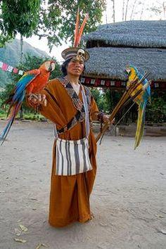 Acabo de compartir la foto de Milton Cesar Rodriguez Triviños que representa a: Pampa Michi
