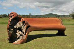 Amazing woodwork