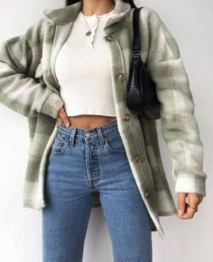 Trendy Fall Outfits, Teen Fashion Outfits, Mode Outfits, Cute Casual Outfits, Winter Outfits, Summer Outfits, Girl Fashion, Tomboy Fashion, Fashion Women
