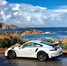 "Searching for a quality luxury cars and truck will undoubtedly bring anyone to the rather apt adjective, ""exotic"". Exotic food or exotic beauty may be more clearly defined, however exac… Porsche Gt3, Porsche Cars, Audi, Bmw, Exotic Sports Cars, Exotic Cars, Nissan, Ferrari, Diesel"
