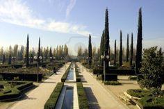 Parque de Federico García Lorca
