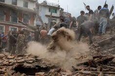 nepal earthquake - Google zoeken