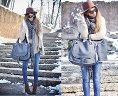 winter fashion..love