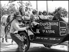 One Wild Ride 1925 – Movies From The Silent Era