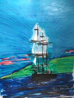 Sailing Ships, Boat, Vehicles, Dinghy, Boats, Car, Sailboat, Tall Ships, Vehicle