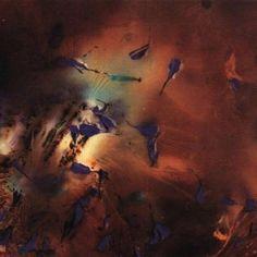 Cocteau Twin Album Art
