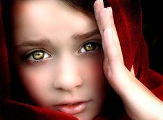 Red Ridding Hood by Amanda Chapman