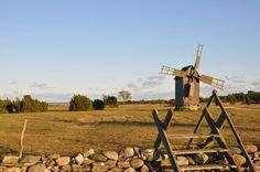 Fide, Sudret, Gotland, Sweden