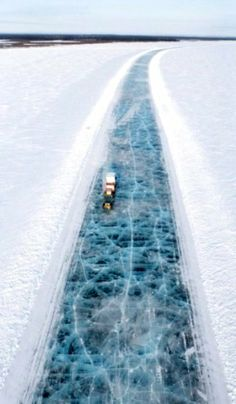 Ice Road Truckers - Alaska, U.S