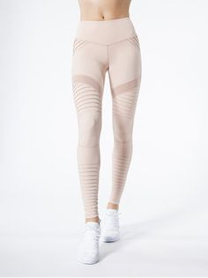 Fever Pitch Moto Legging