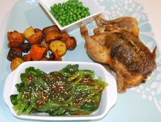 Hi Guys,  So a couple of weeks ago Meg's rang me and said I had the best dinner last night! It was the Soy Sauce Chicken from the asian recipe book – she said it was beautiful and…