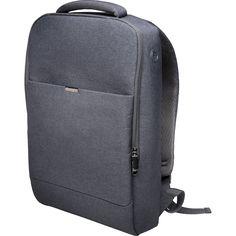 "Kensington Professional Laptop Backpack 15.6"" - eBags.com"