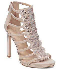 20648fb452a8a Imagine Vince Camuto Gavin High Heel Sandals  Dillards Women s Shoes  Sandals