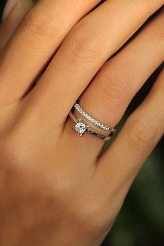 Fresh Engagement Ring Trends For 2018 ❤ See more: www. Fresh Engagement Ring Trends For 2018 ❤ See more: www.weddingforwar… Fresh Engagement Ring Trends For 2018 ❤ See more: www. Engagement Ring Rose Gold, Top Engagement Rings, Diamond Wedding Rings, Bridal Rings, Morganite Engagement, Wedding Engagement, Solitaire Rings, Bridal Jewelry, Tiffany Wedding Rings