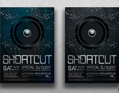 """Check out new work on my @Behance portfolio: """"Shortcut Flyer Template"""" http://be.net/gallery/49280871/Shortcut-Flyer-Template"""