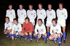 Germany Team, Germany Football, East Germany, Football Team, Soccer Teams, Team Photos, Sports, 1970s, Events