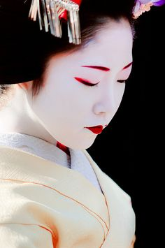 maiko Toshikana 舞妓さん