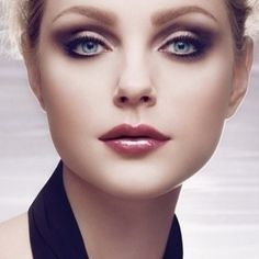 ... easy eye makeup looks for day and evening how to do dramatic smokey eyes makeup for ...