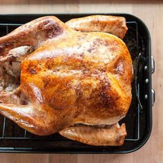 5 Mistakes to Avoid When Cooking a Turkey