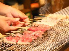 萬野ブランド店舗 肉屋の焼肉や