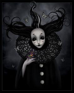 Untitled by BigBad-Red - Irina Istratova