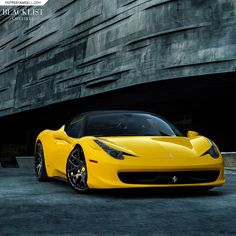 """Ferrari 458 | Photo by @pepperyandell | #blacklist #ferrari #458"""