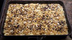 Friss dich dumm Kuchen, ein schönes Rezept mit Bild aus der Kategorie Kuchen. 27 Bewertungen: Ø 4,4. Tags: Backen, Kuchen