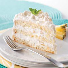 Ricardo Recipe, Cake Recipes, Dessert Recipes, Glaze For Cake, Desserts With Biscuits, Cordon Bleu, Vanilla Cake, Cupcake Cakes, Cupcakes