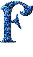 Gif animate Alfabeto, alfabeto glitter, halloween, bambini, arcobaleno