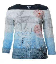 www.zimano.de modal-t-shirt-3-4-arm-mit-baumwolle-in-grossen-groessen-blau a-433565