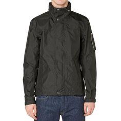 Nonnative Gore-Tex Traveller Jacket (Black)