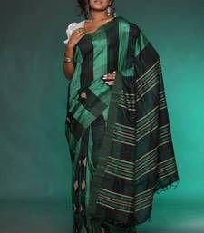 Buy ECO STREE tussar-silk-saree online