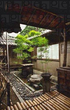 日式庭院来自angelbaby668的图片分享-堆糖;