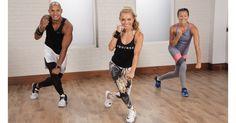 30-minute cardio-boxing workout | popsugar