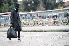 Pitti Uomo 2015 | Pitti Uomo Fall 2015 - Pitti Uomo Fall 2015 Street Style Day 2