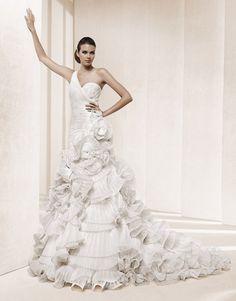 La Sposa Danza from www.BridalGown.NET $1,835