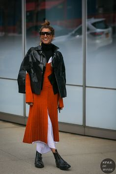 Rayma Giangola by STYLEDUMONDE Street Style Fashion Photography