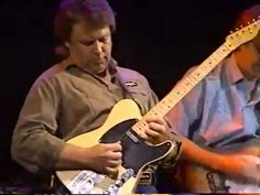 The late great guitar virtuoso Danny Gatton is profiled in this 1990 story from the WUSA-TV Sunday morning newsmagazine show Capital Edition. Segment written...