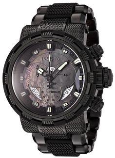 5e384bcb56f Invicta Men s Steel Watch Relogio Invicta