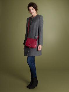 Equestrian-inspired womenswear range by Paul Costelloe Living Studio Fashion Outfits, Womens Fashion, Everyday Fashion, Style Me, Women Wear, Studio, Stylish, 21st Century, Coat