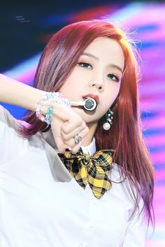 BLACKPINK || Jisoo ('AS IF ITS YOUR LAST' Live)