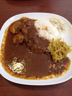 Japanese Curry, All Japanese, Food Japan, Looks Yummy, Junk Food, Food Dishes, Delicious Food, Asia, Beef